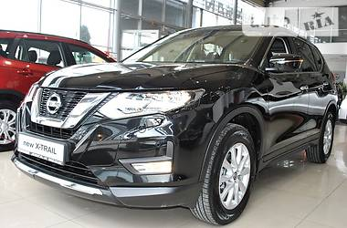 Nissan X-Trail 1.6D AT ACENTA 2017