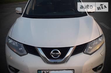 Nissan X-Trail 2015 в Харькове