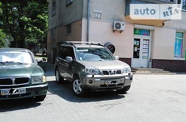 Nissan X-Trail 2007 в Львові