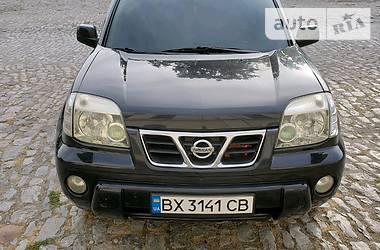 Nissan X-Trail 2002 в Каменец-Подольском