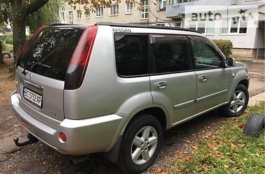 Nissan X-Trail 2007 в Львове