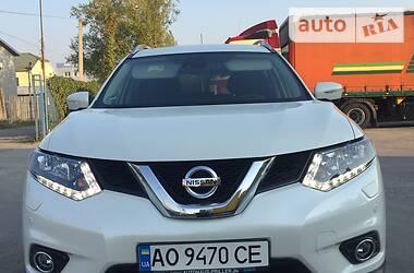 Nissan X-Trail 2014 в Мукачево