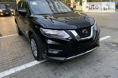 Nissan X-Trail 2017 в Львове