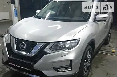 Nissan X-Trail 2018 в Хмельницком