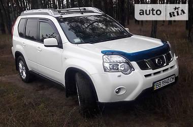 Nissan X-Trail 2011 в Рубежном