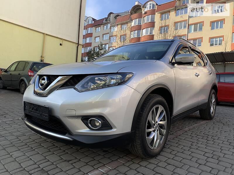 Nissan X-Trail 2014 в Ровно