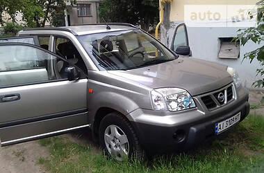 Nissan X-Trail 2003 в Переяславе-Хмельницком