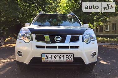Nissan X-Trail 2012 в Доброполье
