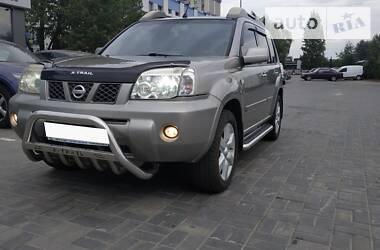 Nissan X-Trail 2004 в Львове