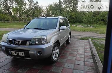 Nissan X-Trail 2004 в Старобельске