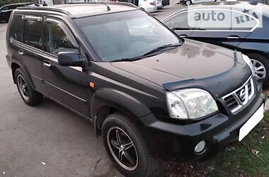 Nissan X-Trail 2003 в Киеве
