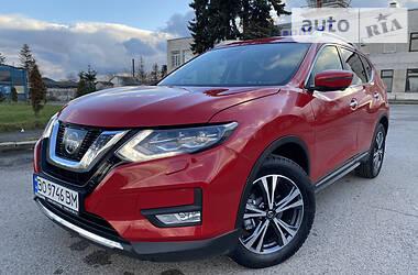 Nissan X-Trail 2018 в Тернополе