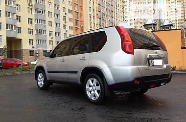 Nissan X-Trail 2010 в Киеве