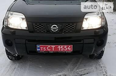 Nissan X-Trail 2006 в Талалаевке