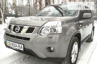 Nissan X-Trail 2012 в Чернигове