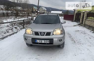 Nissan X-Trail 2004 в Ивано-Франковске