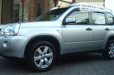 Позашляховик / Кросовер Nissan X-Trail 2008 в Чернігові