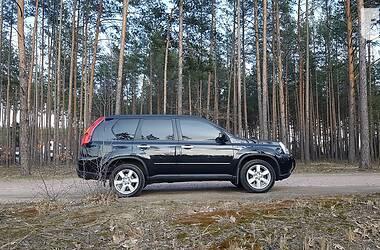 Позашляховик / Кросовер Nissan X-Trail 2010 в Києві