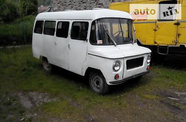 Nysa (Ниса) 521 1976 в Надвірній