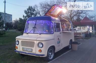 Nysa (Ныса) 522 1982 в Черноморске