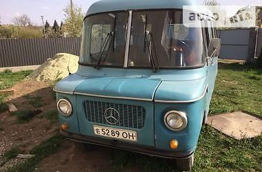 Nysa (Ниса) 522 1988 в Дрогобичі