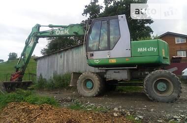 O&K MH 2000 в Ужгороде