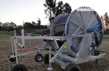 Ocmis Irrigazione 2019 в Николаеве