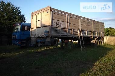 ОДАЗ 9370 1994 в Крыжополе