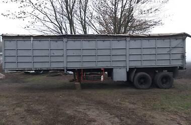 ОДАЗ 9370 1981 в Чернобае