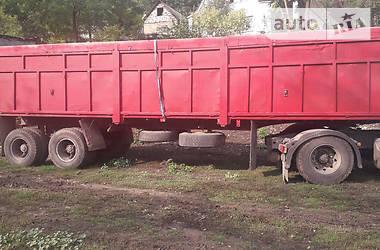 ОДАЗ 9370 1989 в Крыжополе