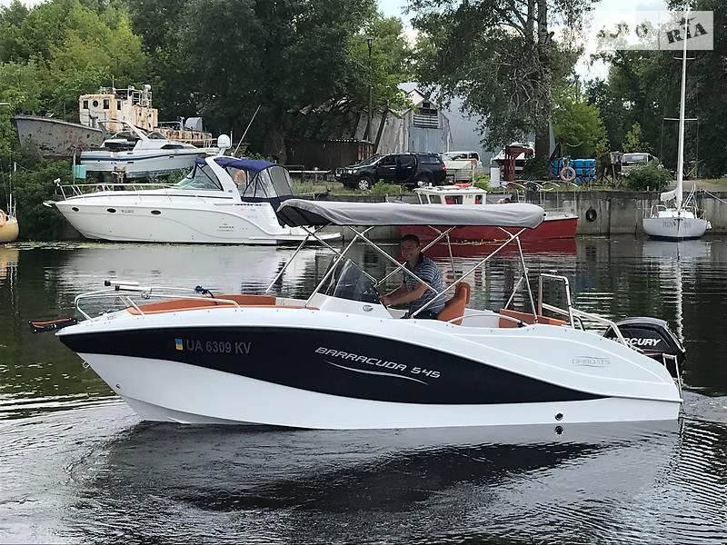 Oki Boats Barracuda 2021 в Киеве
