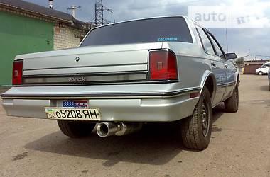 Oldsmobile Cutlass Ciera 1988 в Донецке