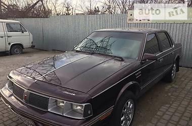 Oldsmobile Cutlass Ciera 1987 в Львове
