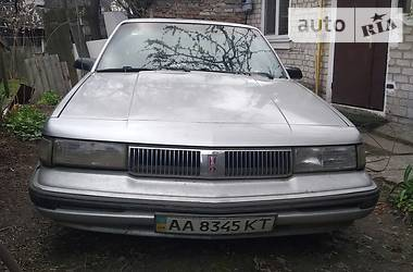 Oldsmobile Cutlass Ciera 1989 в Киеве