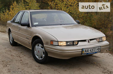 Oldsmobile Cutlass 1992 в Киеве