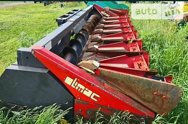 Жатка для уборки кукурузы Olimac Drago 2013 в Киеве