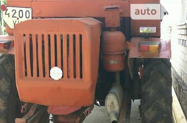 ООО Трактор ДВСШ 16 1989 в Хмельнике