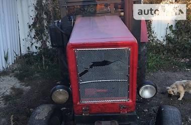 ООО Трактор ДВСШ 16 1990 в Саврани