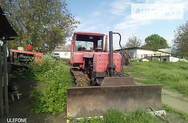 ООО Трактор ДВСШ 16 1988 в Балте
