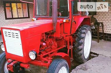 ООО Трактор ДВСШ 16 1988 в Чечельнике