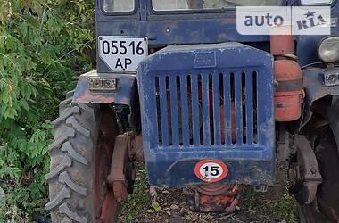 ООО Трактор ДВСШ 16 1987 в Пологах