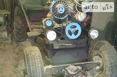 ООО Трактор ДВСШ 16 1985 в Ужгороде
