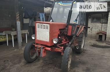 ООО Трактор Уралец 1989 в Ровно