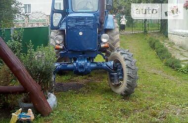 ООО Трактор Уралец 1990 в Ивано-Франковске