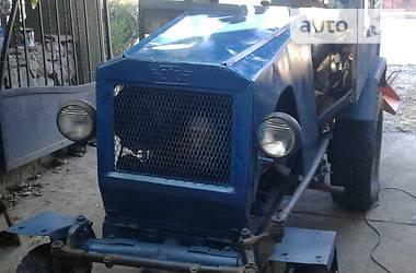 ТОВ Трактор Уралец 2008 в Тульчині