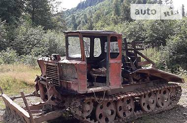 ТОВ Трактор Уралец 1980 в Львові