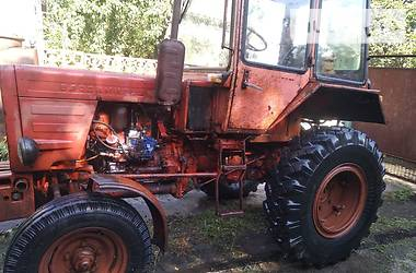 ТОВ Трактор Уралец 1987 в Кременчуці