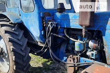 ООО Трактор Уралец 1998 в Черкассах