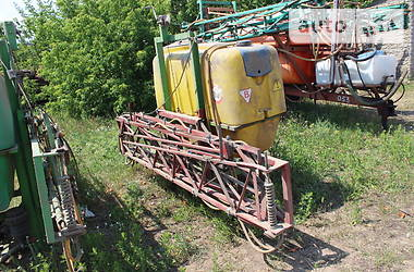 ОП 600 2006 в Николаеве