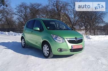Opel Agila 2010 в Житомире